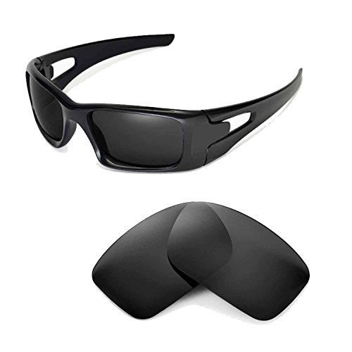 replacement lenses for oakley sunglasses pbcs  Polarized Black Replacement Lenses for Oakley Crankcase Sunglasses **  Details can be found by clicking