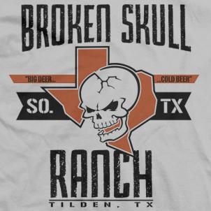 Steve Austin Broken Skull Ranch T Shirt Steve Austin Skull Stone Cold Steve