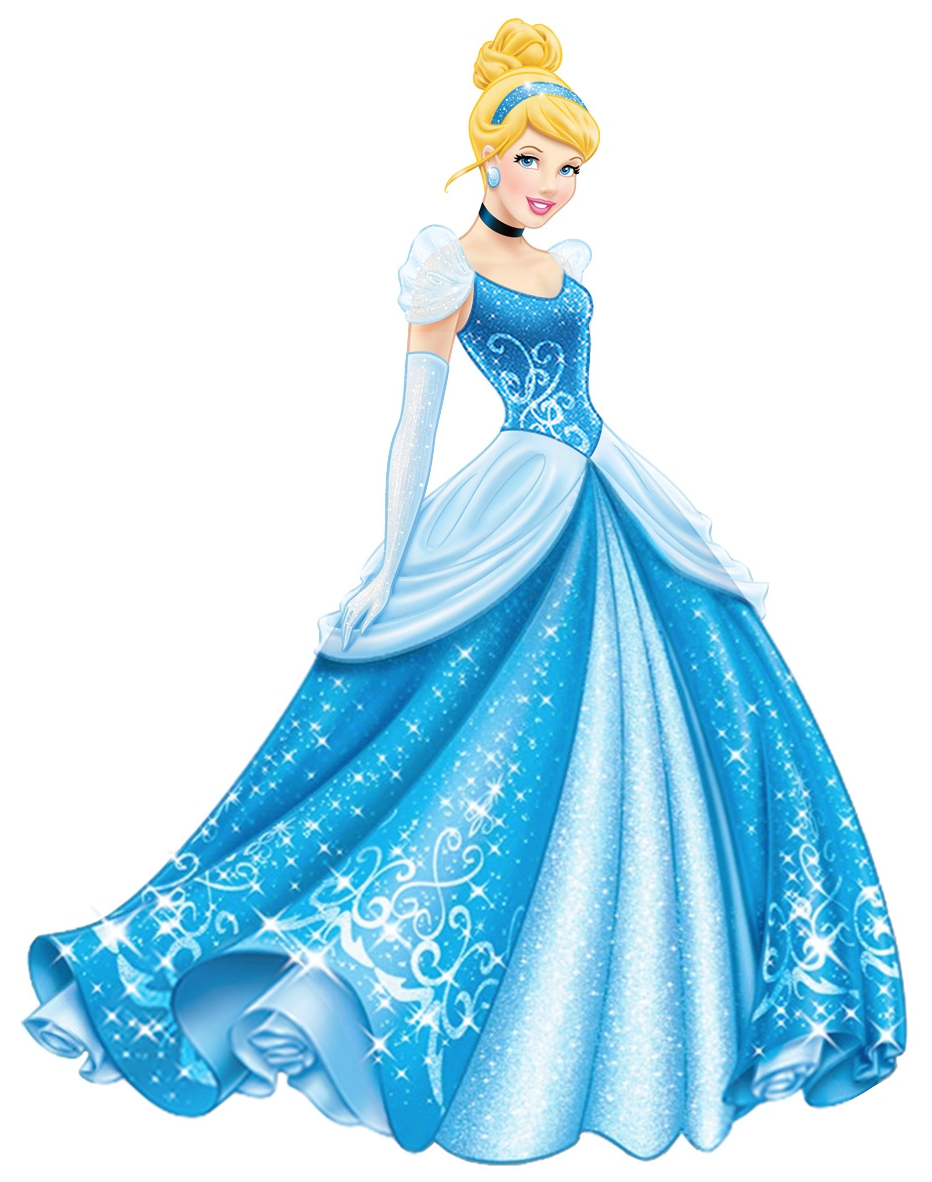 Disney Princess Dress Fantasy Cinderella S Outfit And Women Body