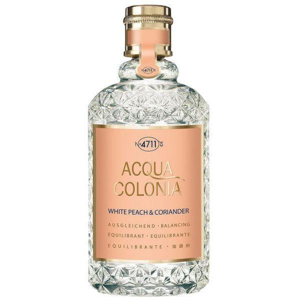 Acqua Colonia Melocoton Y Cilantro 4711 En 2020 Agua De