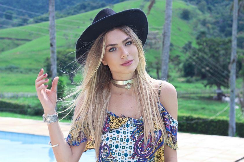 Karina Cruz | Fashion & Lifestyle »