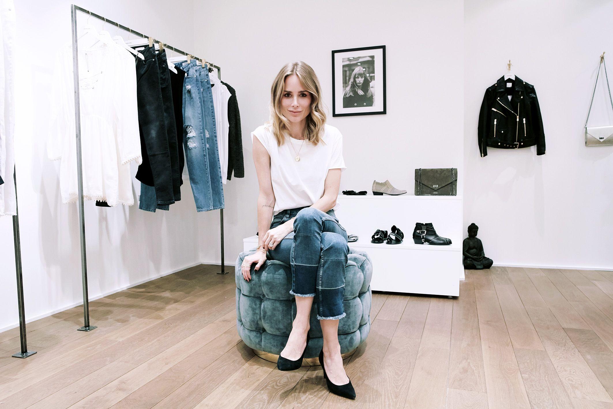 Harvey Nichols Store Images Store Image Fashion