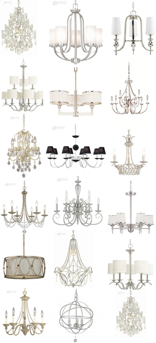 chandeliers on pinterest crystal chandeliers table lamps and