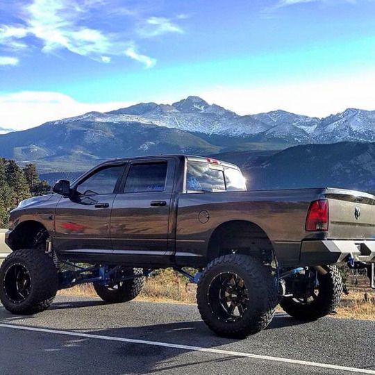 Diesel Pickup Truck Guys