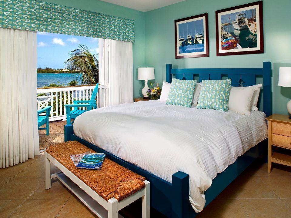 Key West Lodging Hotel in Key West Parrot Key Hotel