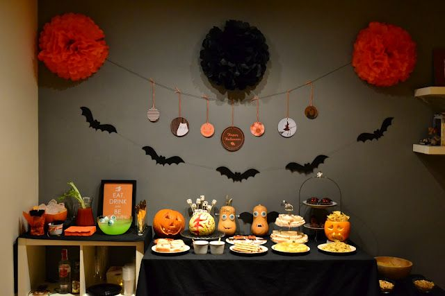 Ideas para Halloween Halloween Ideas Pinterest Ideas para - cheap halloween decor ideas