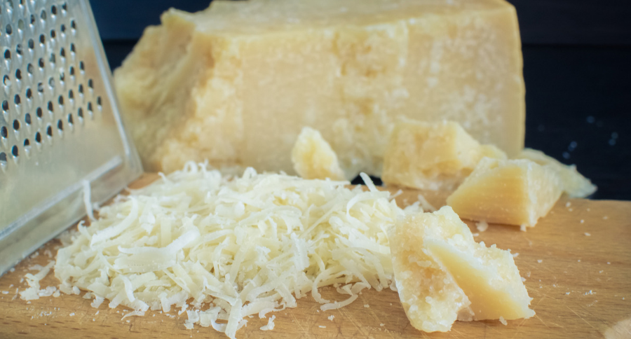 What To Use When You Run Out Of Parmesan Cheese Cheese Vegan Cheese Substitute Parmesan
