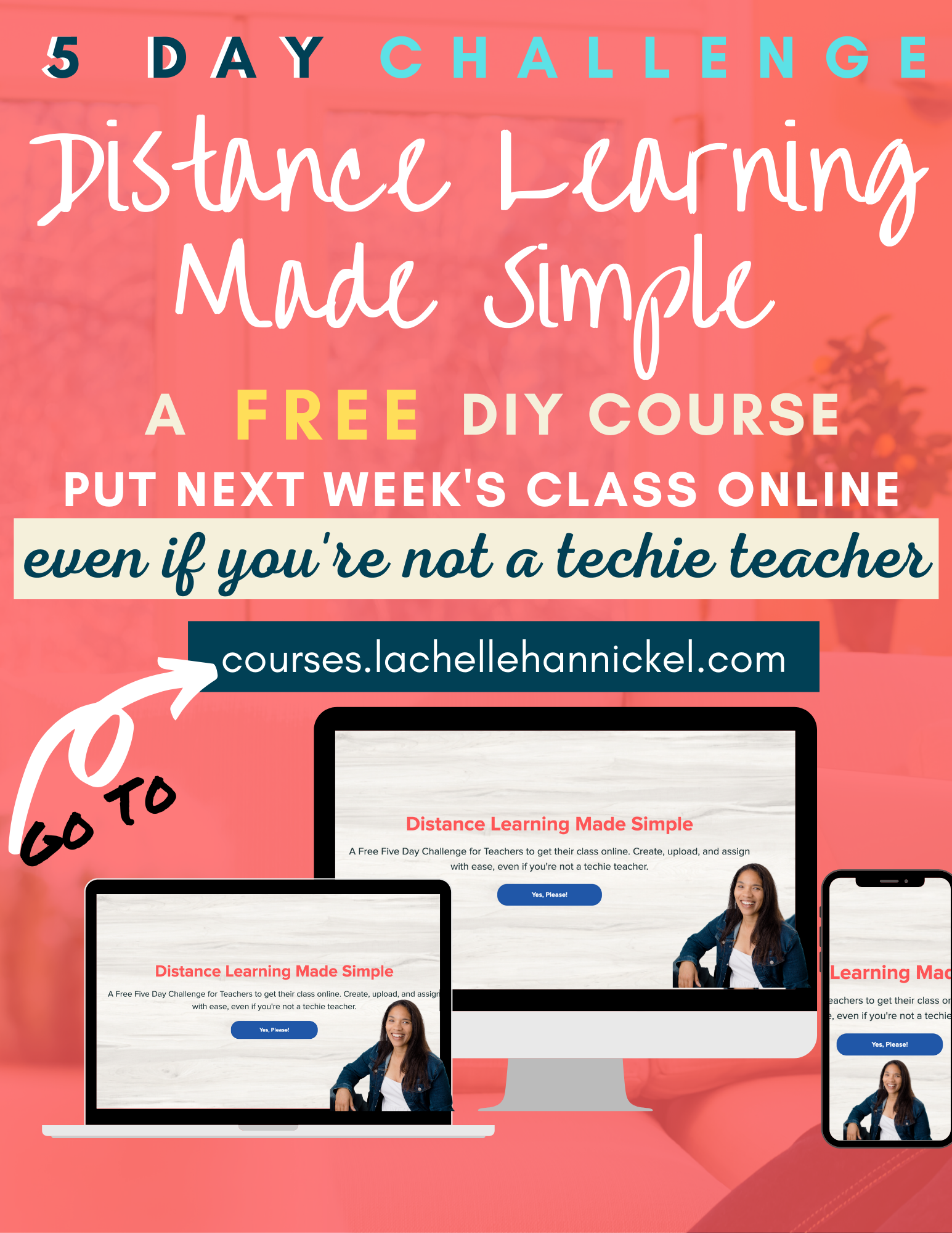 Free Distance Learning Class For Teachers In 2020 Distance Learning Techie Teacher Online Teaching