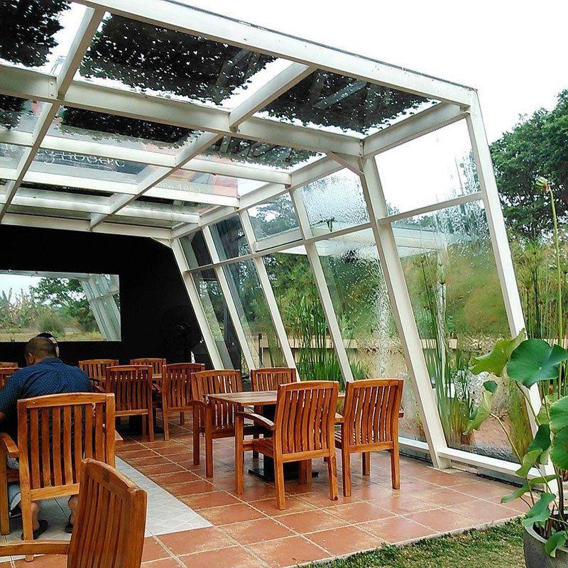 23 Café dan restoran unik terbaru di Bogor untuk tempat