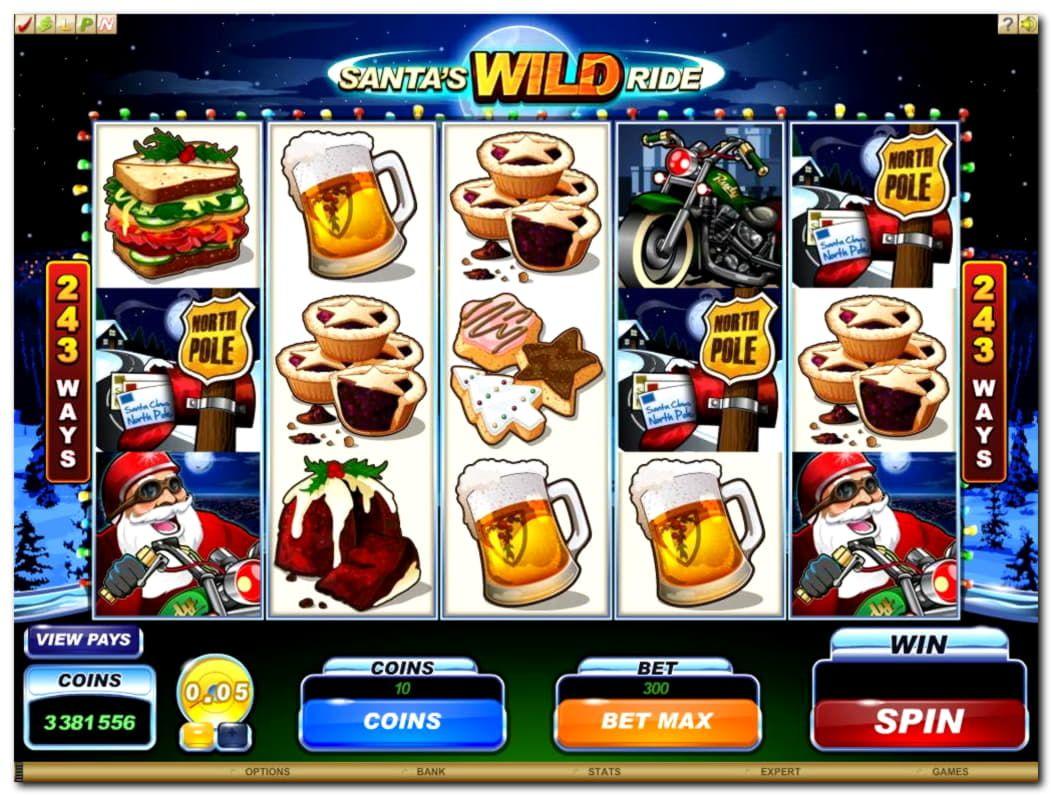 Euro Online Casino