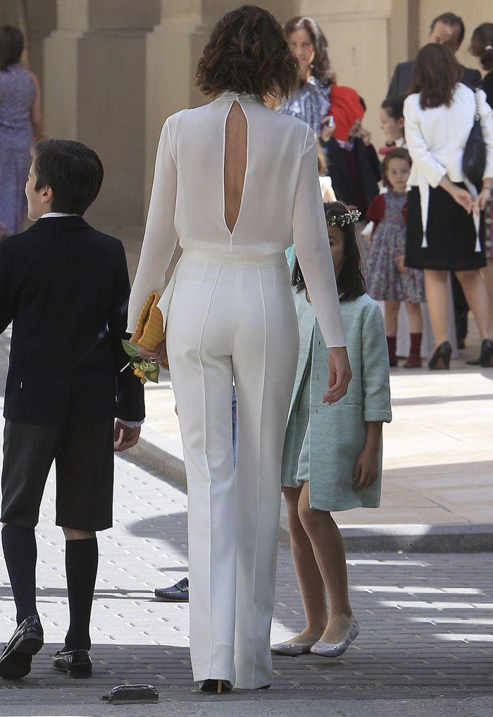 busca lo último hermoso estilo precios de liquidación Ideas para comuniones: el 'look' de Nieves Álvarez | Clothes ...