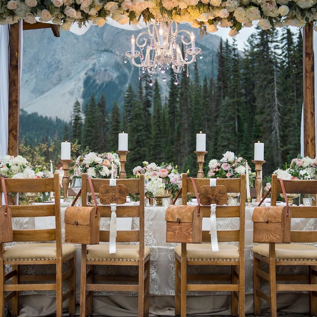 Just Because It S A Small Wedding Or Elopement Doesn T Mean It Shouldn T Be Special One Benefit In 2020 Rocky Mountain Wedding Rustic Mountain Wedding Canada Weddings