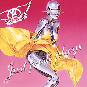 Just Push Play - Aerosmith