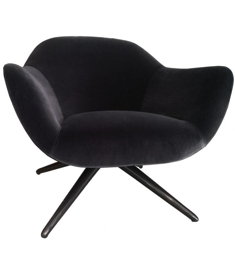 Ex Display Mad Chair Poliform Small Armchair Armchair