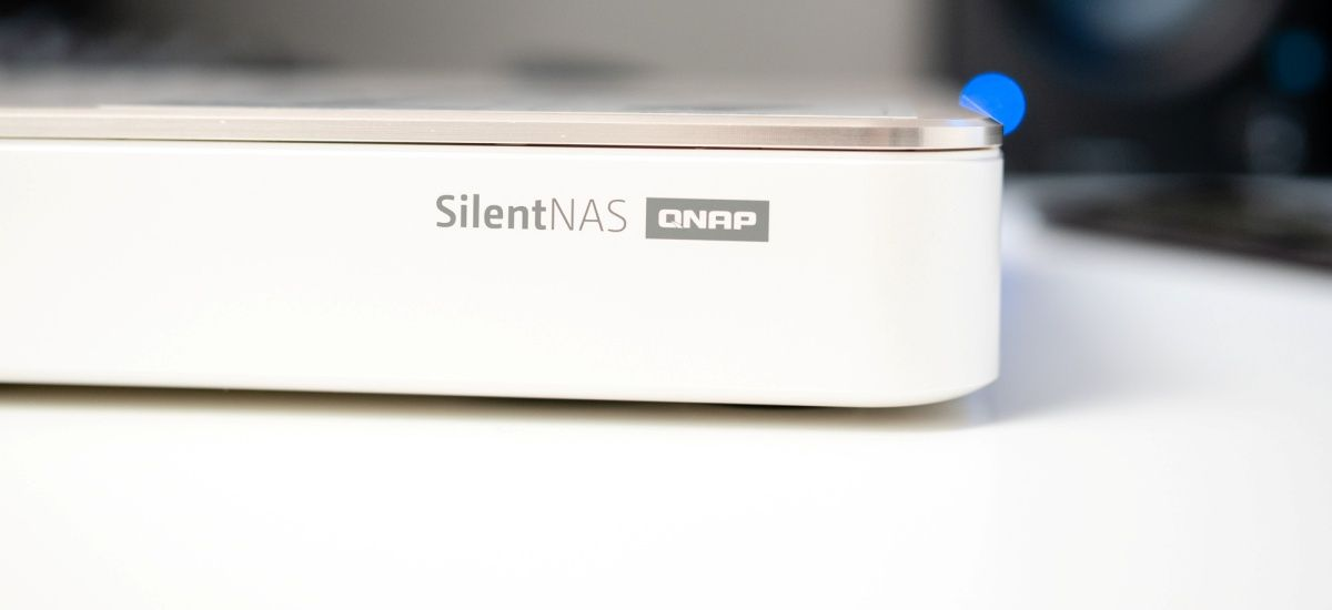 If you think streaming and VOD for crime, QNAP HS-453DX is