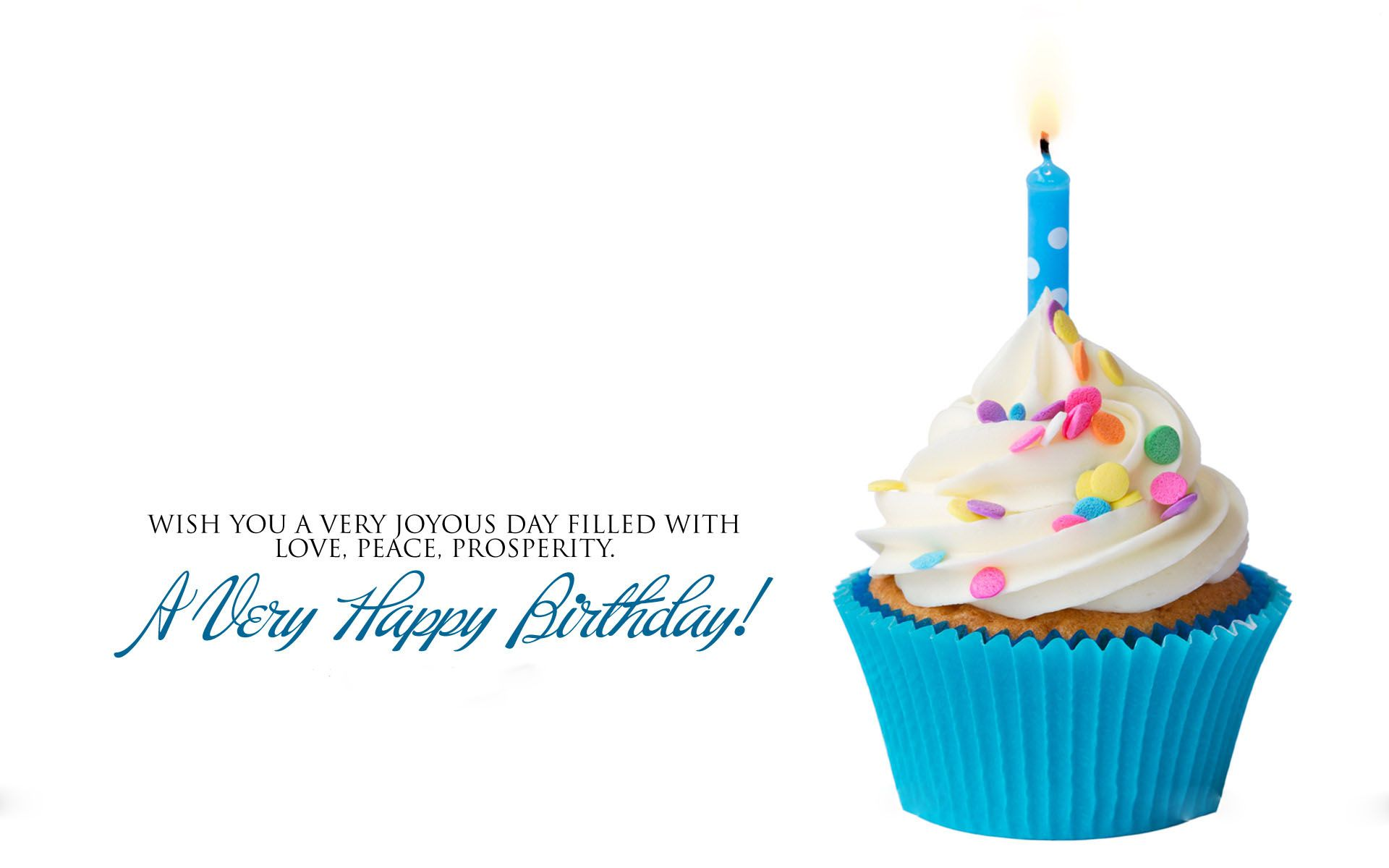 Exceptional Cute And Best Loved Wallpapers And SmS Birthday Wishing Wallpapers