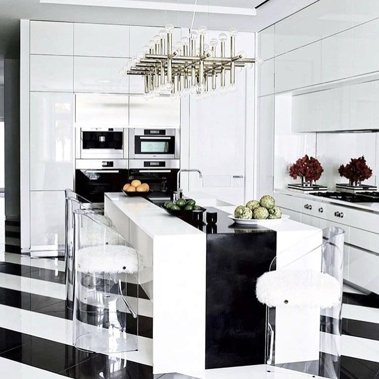 Kitchen goals via formattdesigngroup on IG