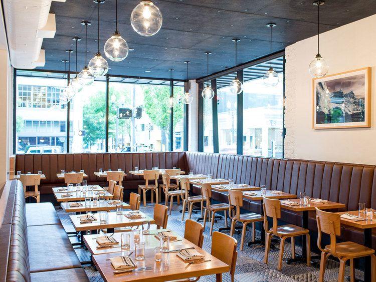 Superbite Portland Cafe design, Home decor, Decor