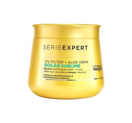 Summer Hair Mask Solar Sublime L'Oréal Professionnel