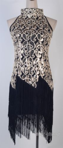 341000d2be4 1920s-Flapper-Dress-Party-Sexy-Gatsby-Sequin-Tassel-Plus-Size-Dress-AF-3225
