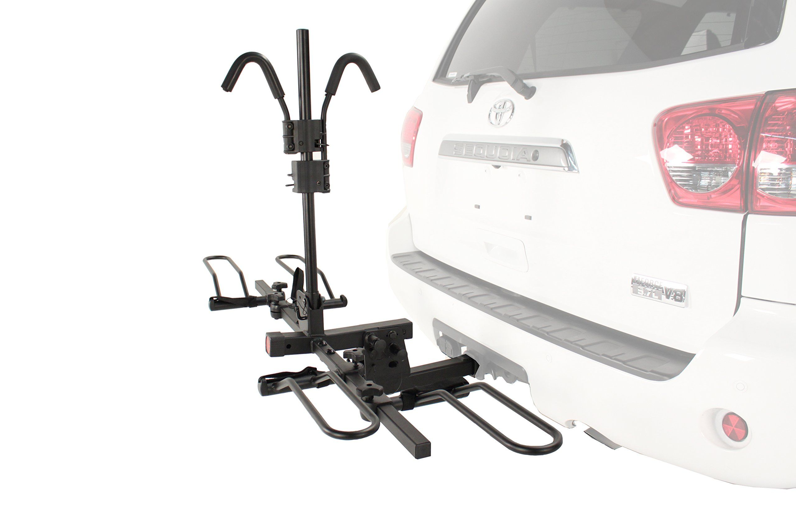Hollywood Racks Sportrider Rack For Electric Bikes Black Carries