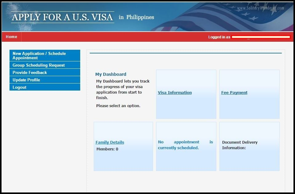 US VISA us visa Pinterest Manila and Interview process - best of invitation letter format for schengen business visa