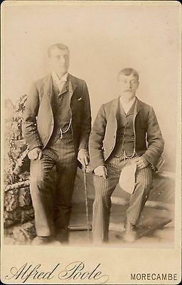 Morecambe-Gentlemen-by-Alfred-Poole.jpg (256×400)