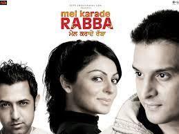 Free Download Punjabi Movie - Mel Karade Rabba | Movies ...