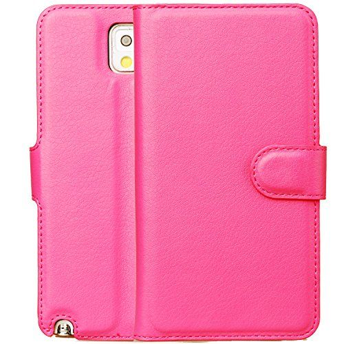 Note3 Case, Shock-Absorption PU Leather Wallet Flip Cover Hard Bumper Case, Anti-Scratch Back Protector for Samsung Galaxy Note3 Chrysansmile http://www.amazon.com/dp/B0111CEOT8/ref=cm_sw_r_pi_dp_oBVowb128E6GN