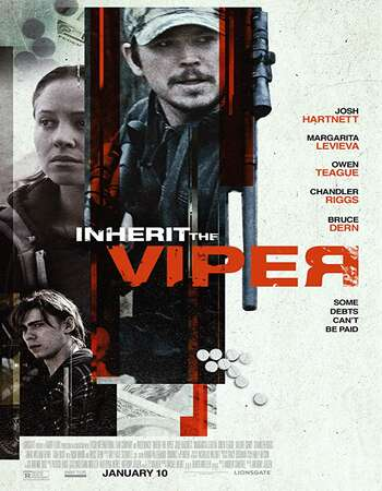 Inherit The Viper 2019 Full English Movie 720p Download