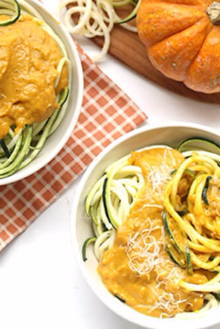 Zucchini recipes for the holiday table 57