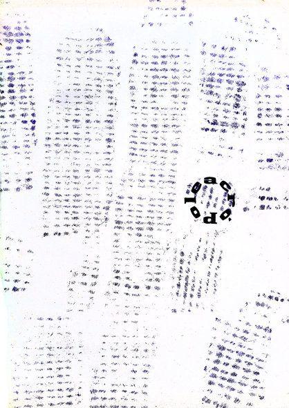 capa revista acropole / DEC 1966 - ANO 28 - N° 335