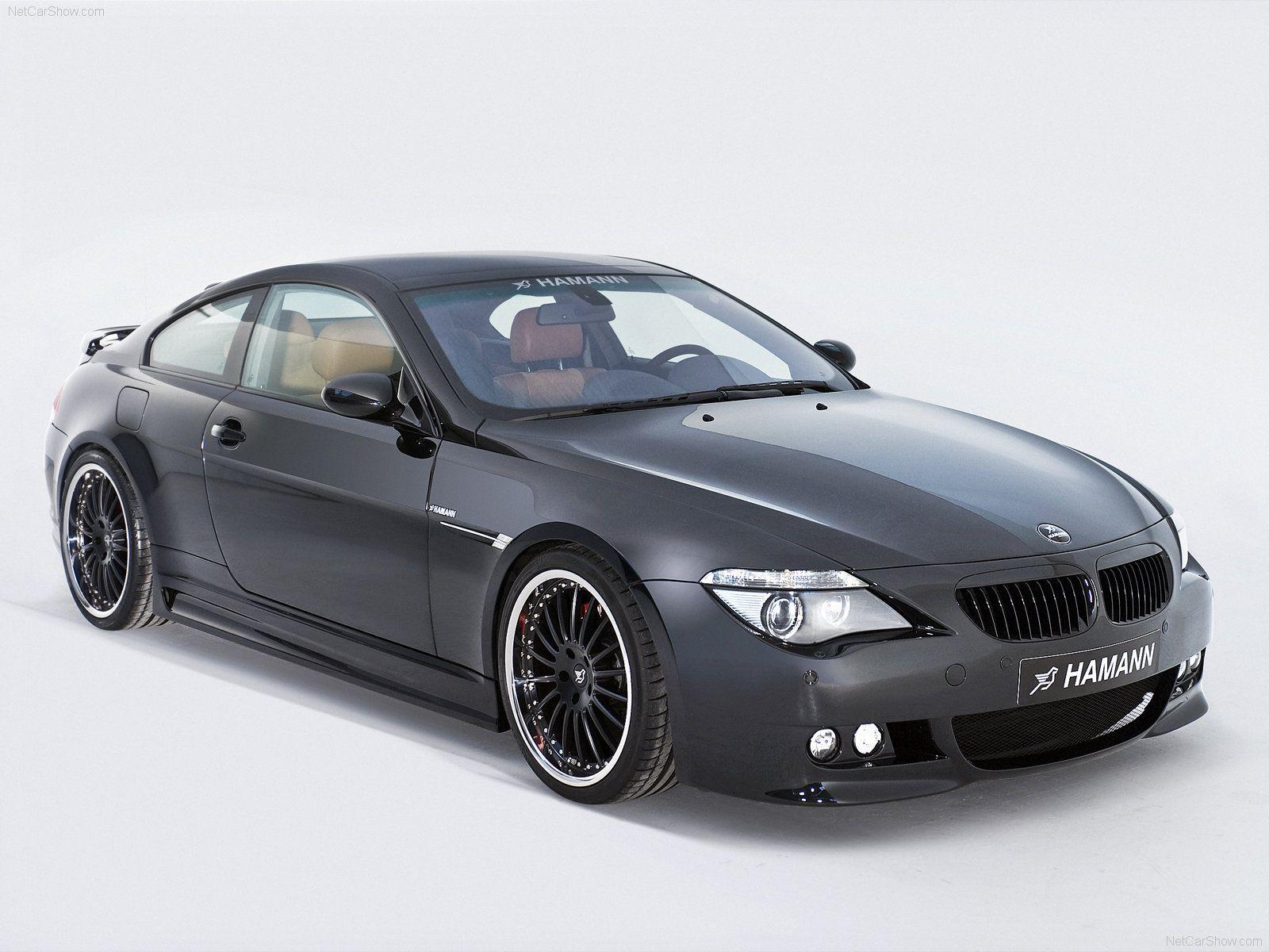 Hamann BMWX i E modified cars wallpaper x