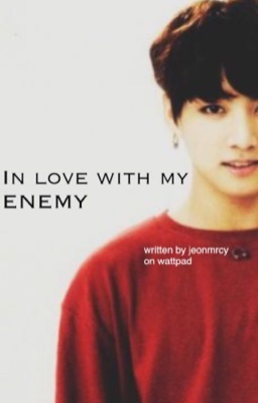 In love with my enemy