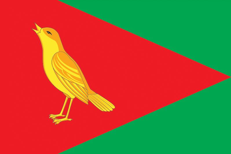 flag of sarmanovsky rayon tatarstan png flags pinterest