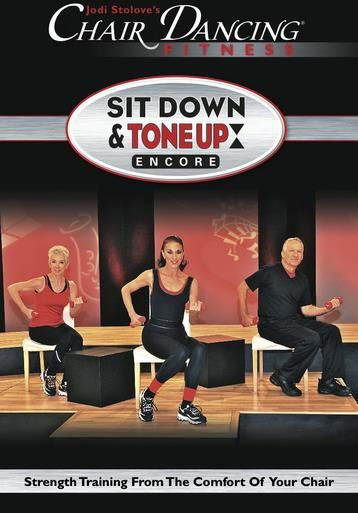"""Imagine how happy our customer was when she found out Jodi Stolove has over 10 programs, with 2 more on the way! """"I'll take all the strength training ones you have!"""" she said! Jodi Stolove #fitness  #exercise"""