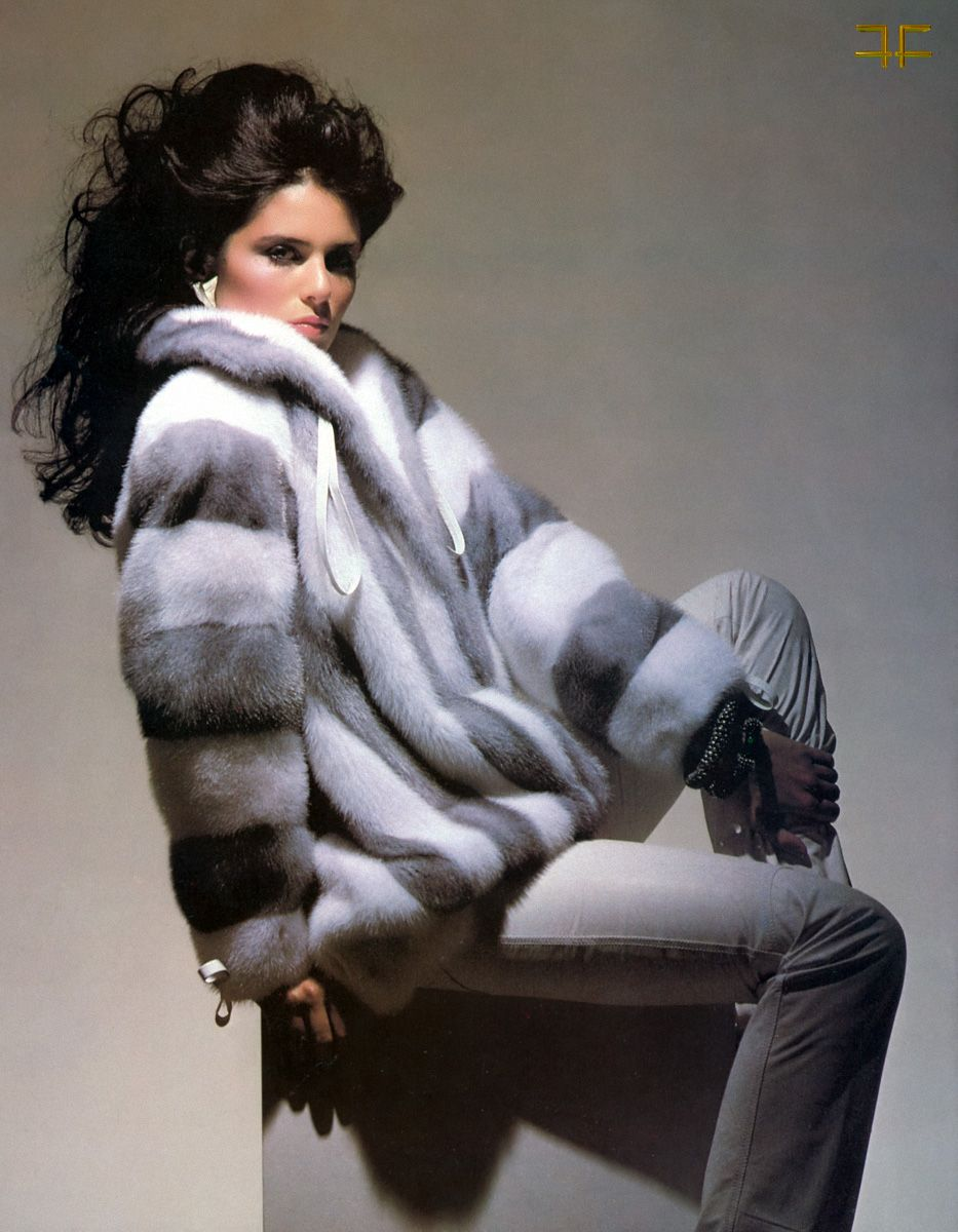 Pin By Chris Norman On The Decade Of Fur 1980 S Fur Fur