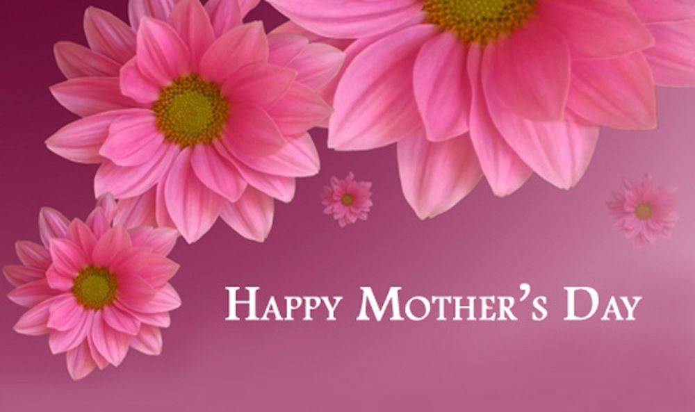 Mother S Day With Images Happy Mothers Day Wishes Happy