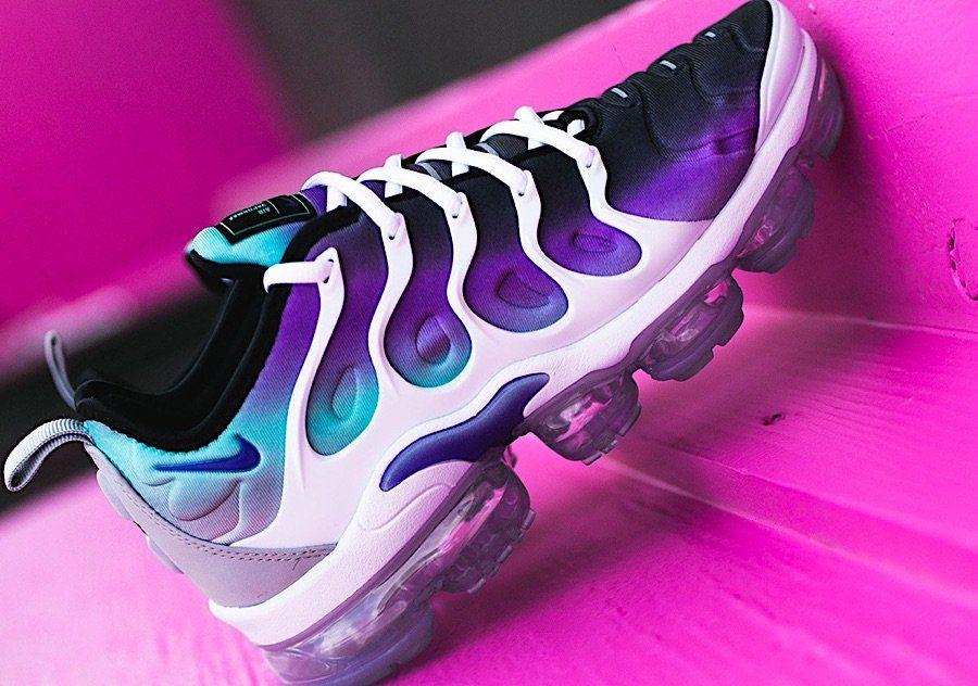 "Aqua"": Neuer Anstrich für Nike Air VaporMax Plus kommt | Sneaker ..."