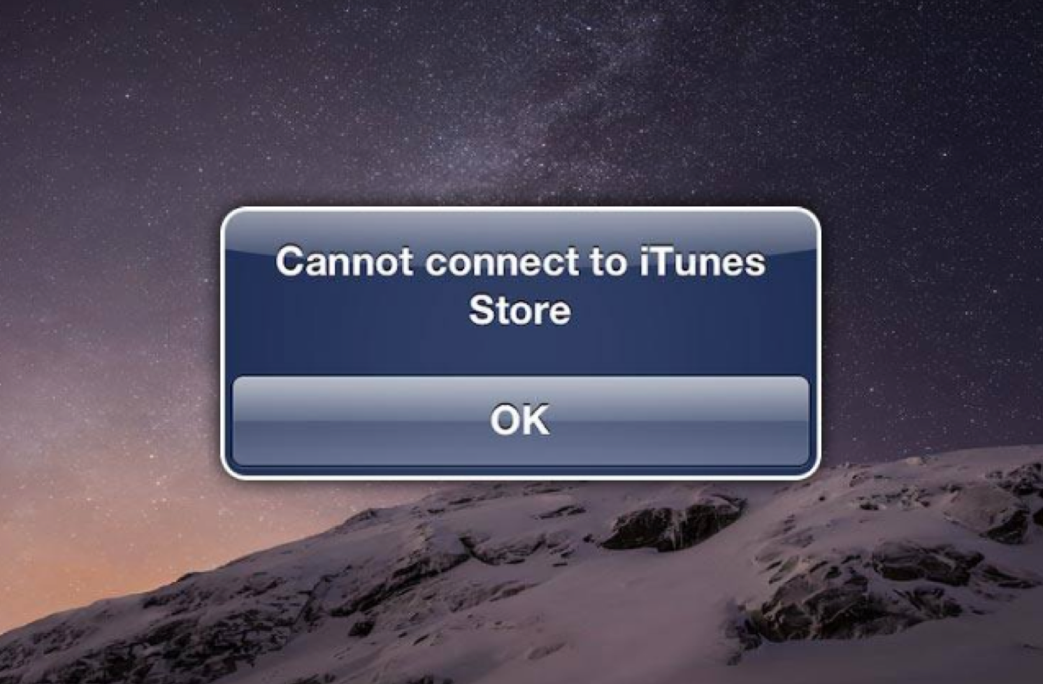 When your iPhone can't sync with iTunes, you will notice