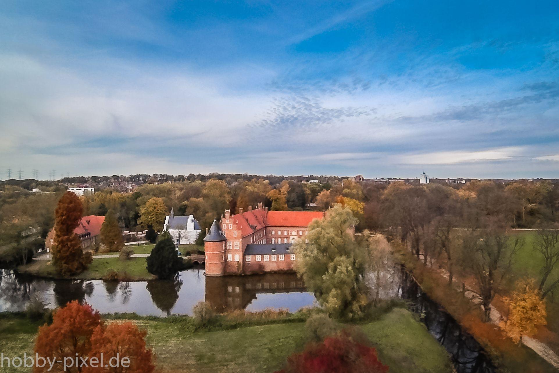 Klettergerüst Schlosspark Herten : Die 8 besten bilder von luftfotos schlosspark herten babies boys