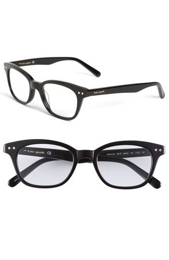 e9a9ed6fd799 Free shipping and returns on kate spade new york  rebecca  49mm reading  glasses at Nordstrom.com. A cosmopolitan