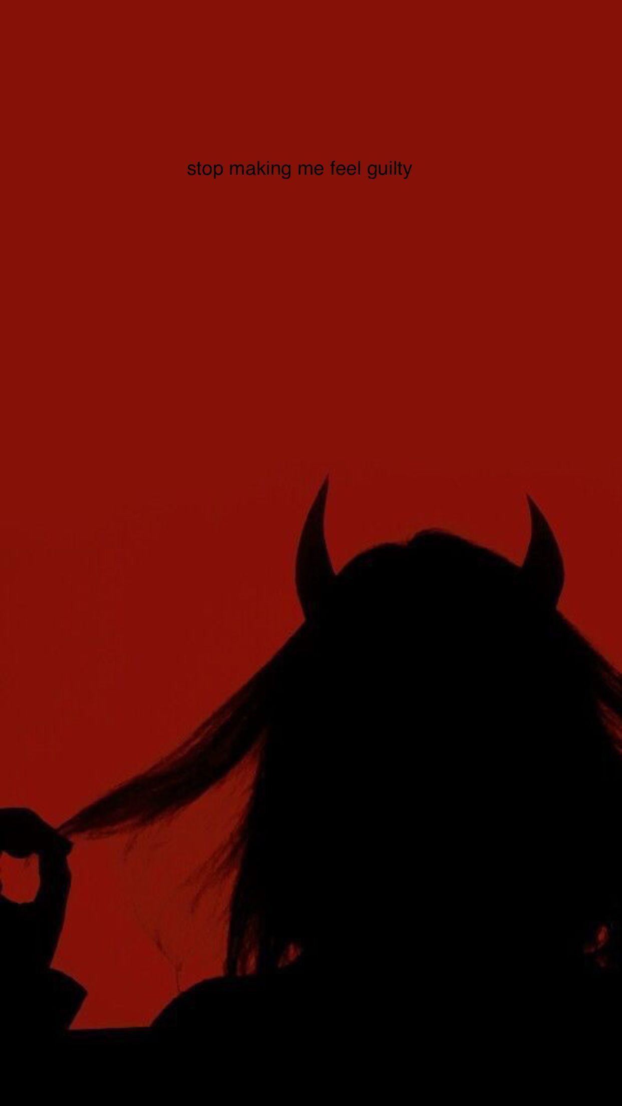 L Redaesthetic Dailycomics In 2020 Bad Girl Wallpaper Red Aesthetic Red Aesthetic Grunge