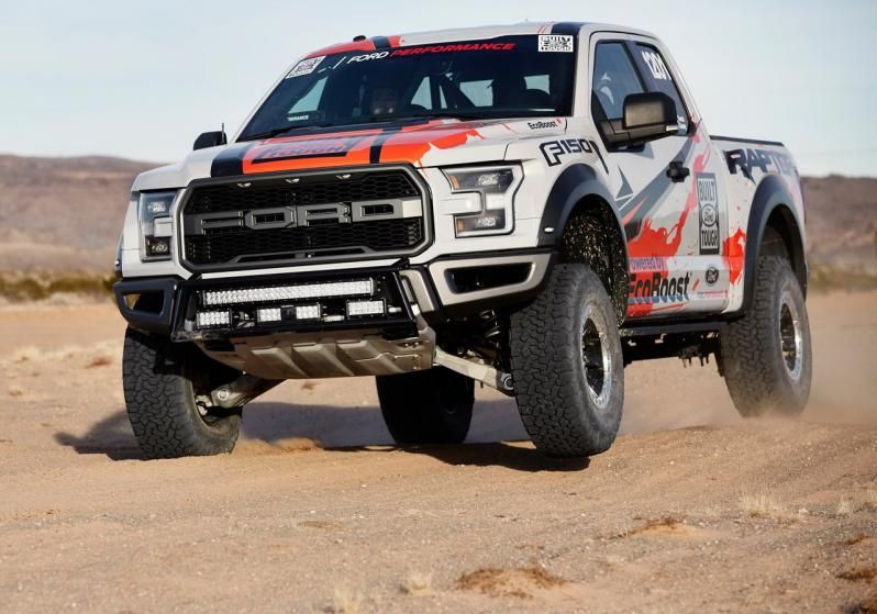 2017 Ford F 150 Raptor Race Truck Specs Price Review With Images Ford F150 Ford Raptor