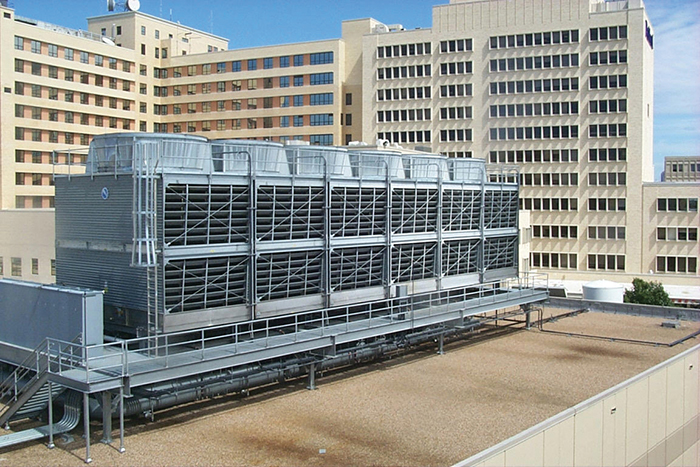 The Science Behind Evaporative Cooling Tower And Its Benefits