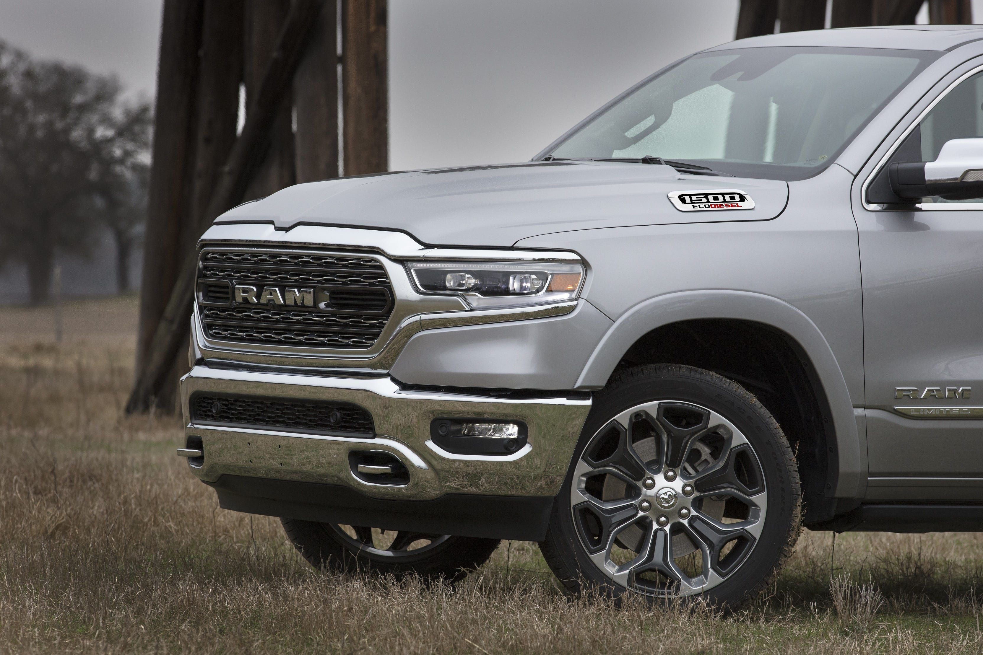 New 2020 Ram 1500 Will Offer Ecodiesel 2019 Ram 1500 Fuel Economy New Engine