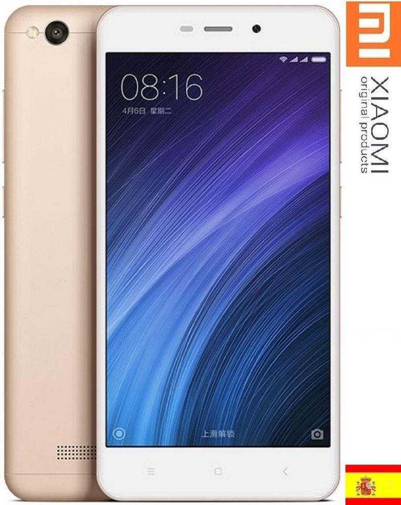 Xiaomi Mi A2 ,4+64GB,20MPx CAMARA 5 99