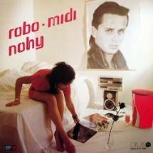 #RoboGrigorov #Nohy