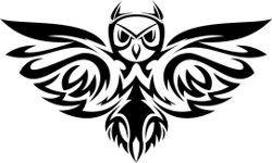 Tattoo Ideas Owl Athena Goddess Of War Wisdom Favorite
