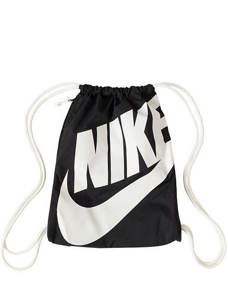 dc5f181ff485 Heritage Gymsack. Heritage Gymsack Nike Handbags ...